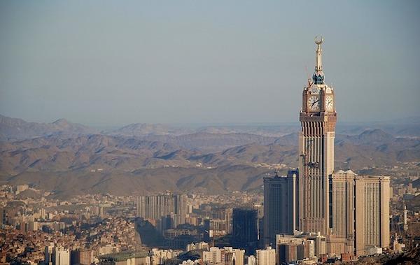 Veolia & Sadara create partnership in Saudi Arabia on industrial waste to energy facility