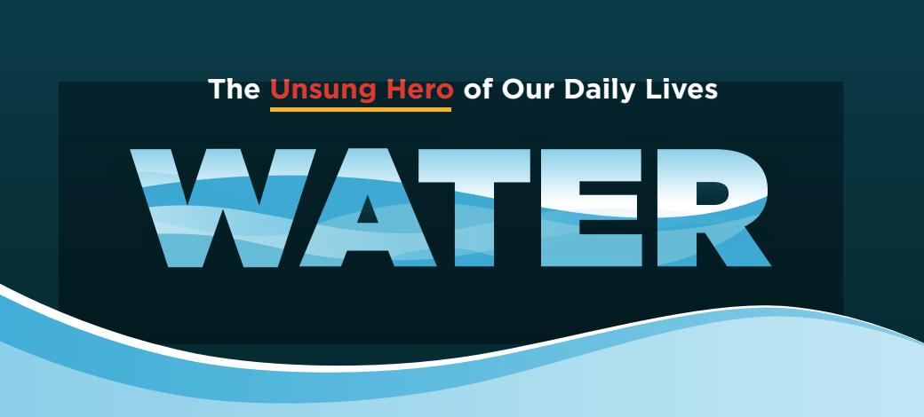 Evoqua World Water Day