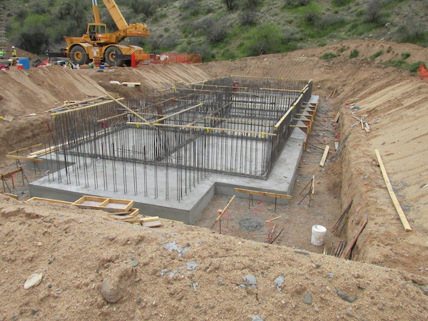 Wickenburg Ranch Water Reclamation Facility