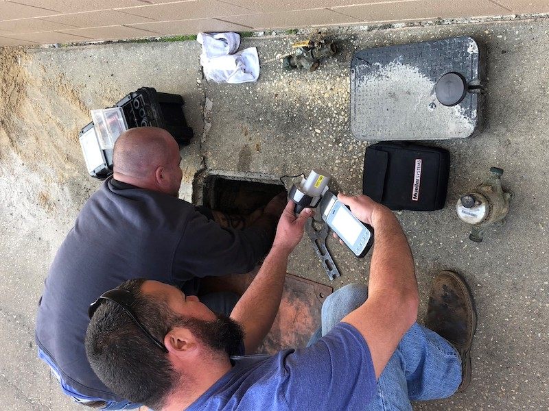 South Walton Utility Co. Inc. installed advanced metering infrastructure as a means to better understand its infrastructure and to monitor its backflow preventers to reduce replacement frequency.
