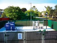 Pump Station Contingency Plan