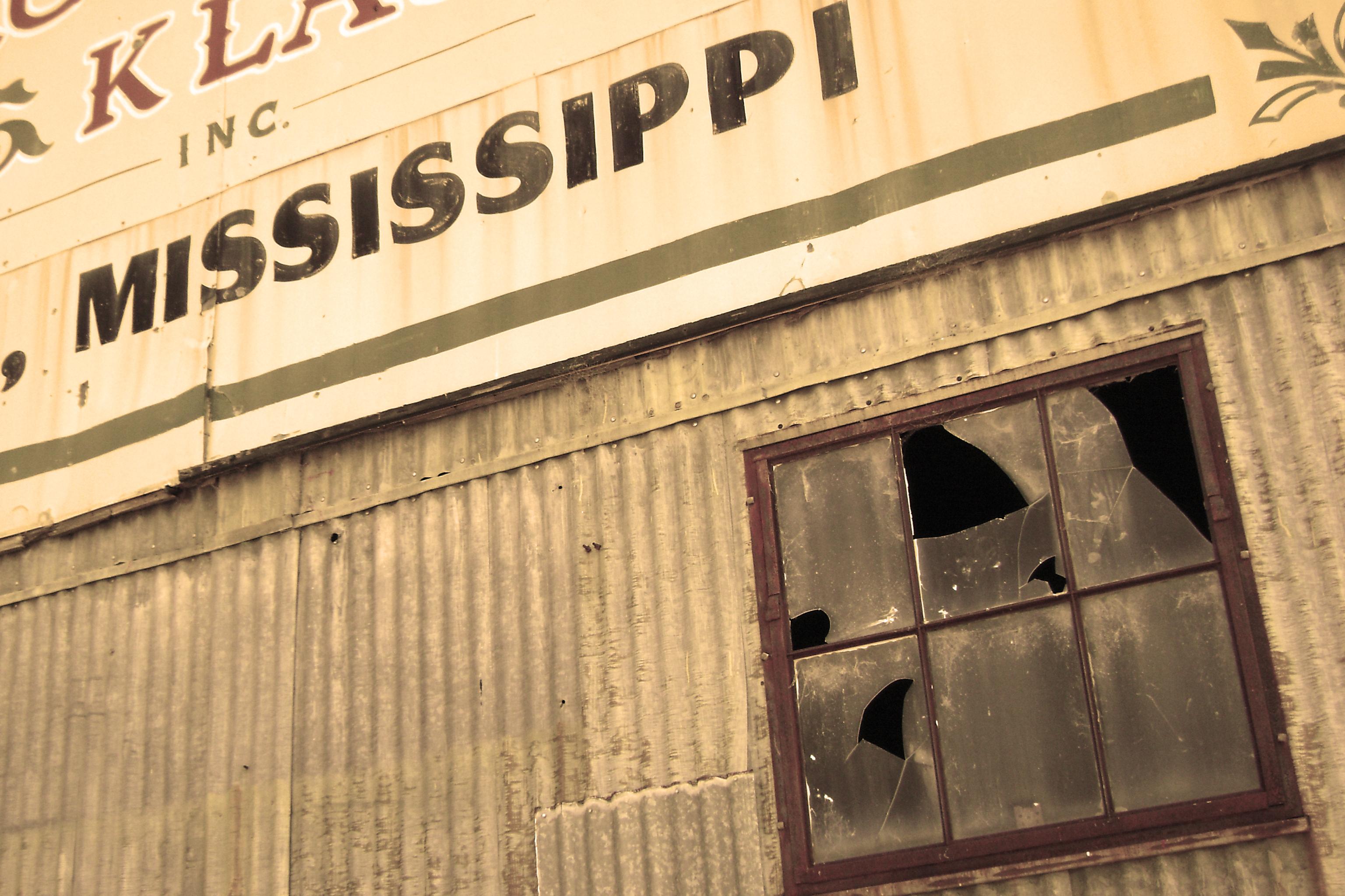 Tensar Intl. G&O Supply Co. Inc. Partnership Mississippi