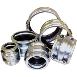 Pipe & Tube Couplings