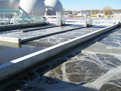 Refinery Wastewater: Refining Processes