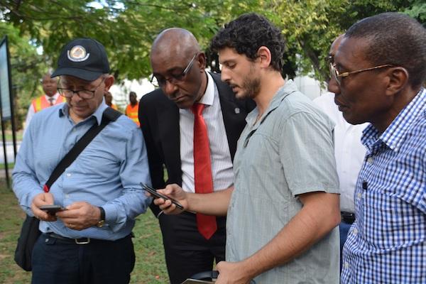 Trinidad & Tobago engage new leak survey