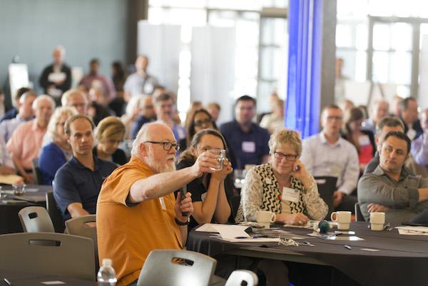 Harley-Davidson Museum hosts 2019 Water Leaders Summit June 26 & 27
