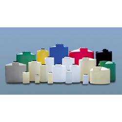Linear Polyethylene Tanks