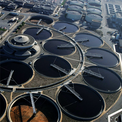 A review of blowers and their uses in wastewater treatment plants