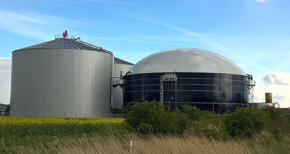 Finnish company Gasum to use industrial wastewater to create biogas