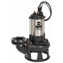 Solids-Handling Pumps