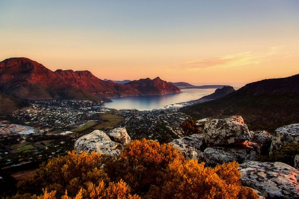 Cape Town's Day Zero expected to be moved to May