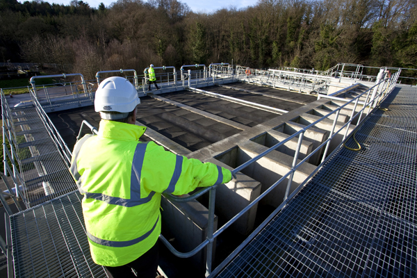Filtration Delivers Enhanced Effluent Quality & Satisfy Environmental Regulations