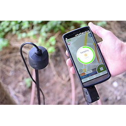 Wireless Leak Detection and Monitoring