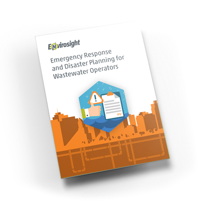 Envirosight Releases Guide to Emergency Response Planning for Wastewater Operators