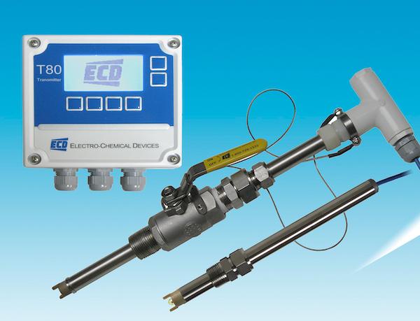 ECD S80-T80 Cyanide Analyzer