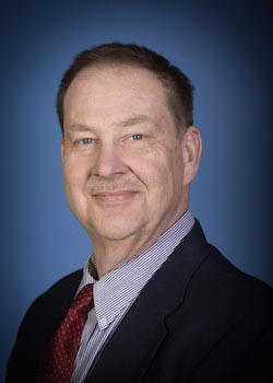 Fred Kohlmann, Endress+Hauser Midwest marketing manager for analytical products