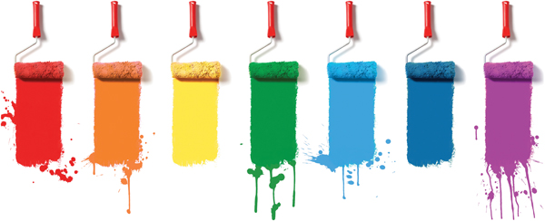 Prescreening & electrocoagulation for paint & pigment wastewater