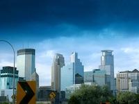University of Minnesota smart cities research network