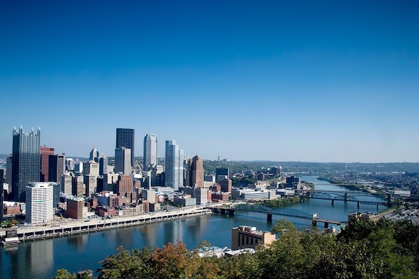 The Pittsburgh Water and Sewer Authority has added a lead-reducing chemical to the city water