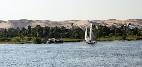 Research team examines groundwater from the Eastern & Western Egyptian Deserts