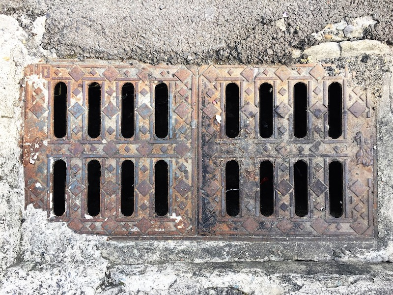 Firm discharges industrial wastewater into city sewer system