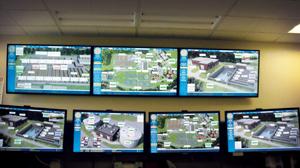 Sierra Monitor Sentry gas monitoring
