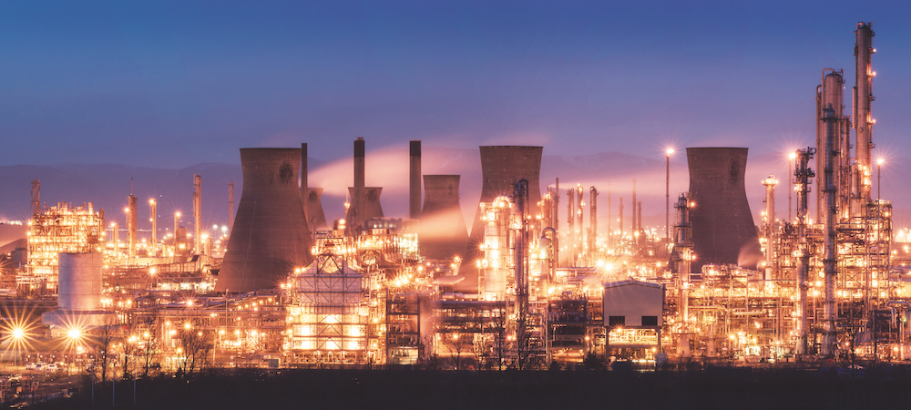 Graham Wells writes on scaling and improving operations by changing cooling tower chemistry