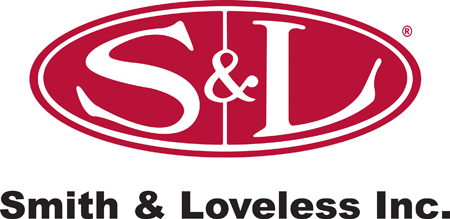 smith loveless logo