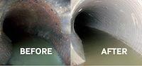 SAK Construction Forth Worth Texas spiral wound rehabilitation