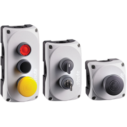 command switches