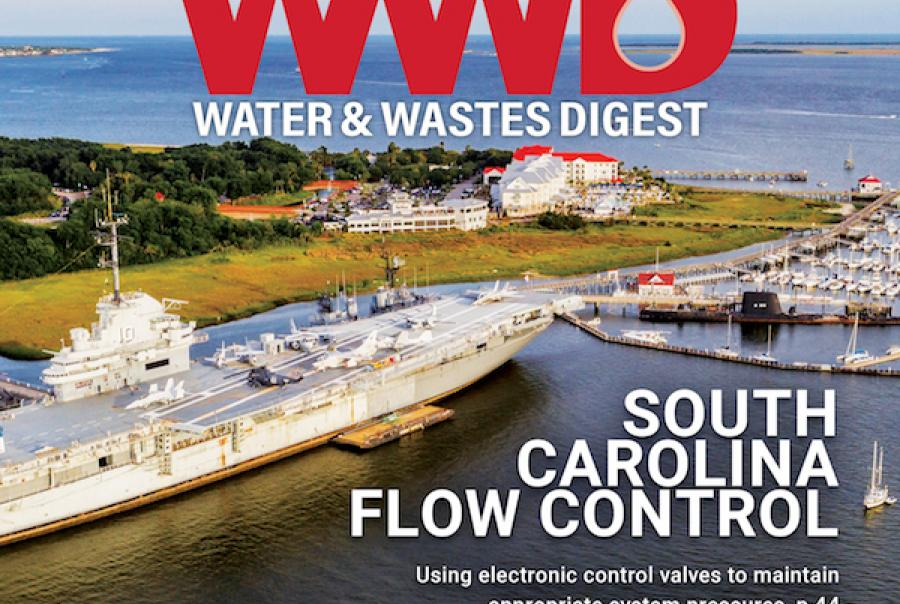March 2010 Cover
