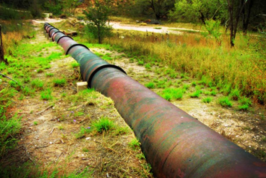 Pipe Maintenance & Repair: Saving a Sanitary Sewer Interceptor