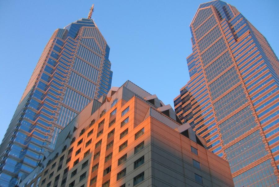 t&m associates, philadelphia, office, location