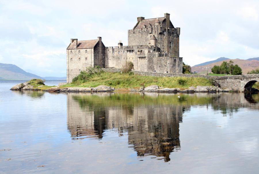 scotland, scottish water, xylem, pumps
