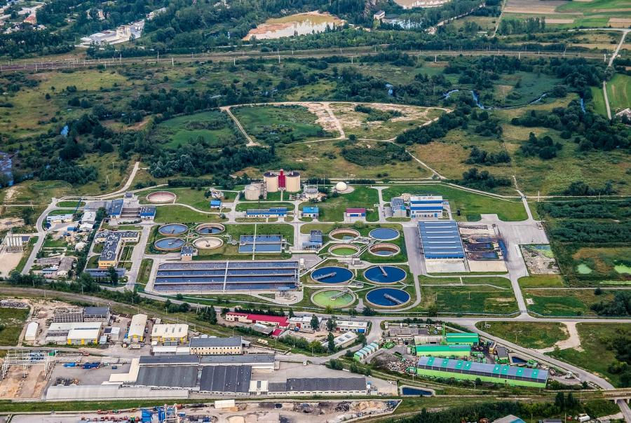 Three industrial plants fail wastewater pretreatment standards