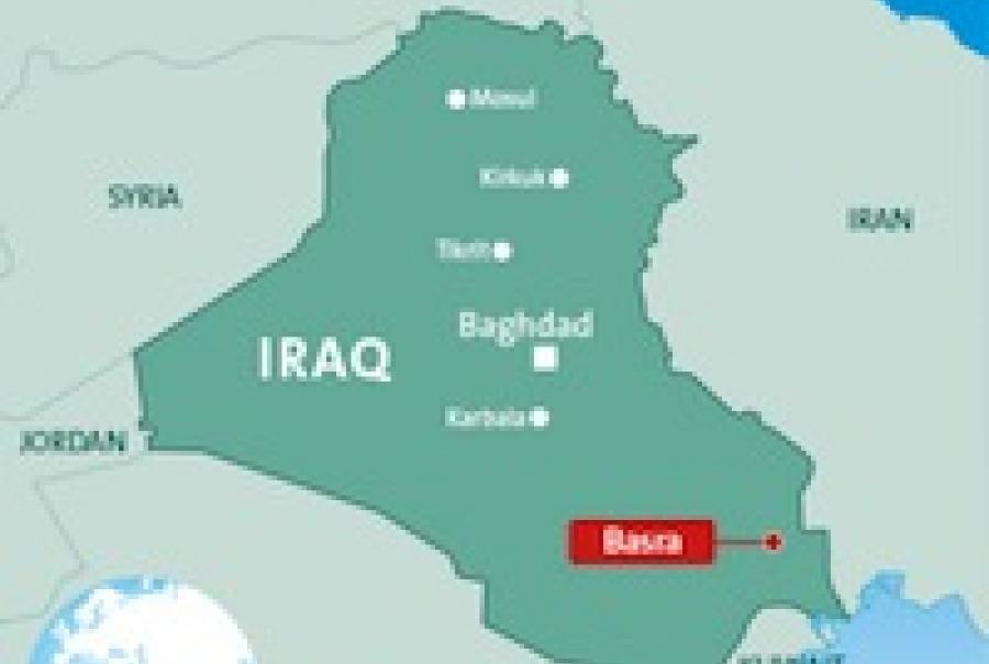 Veolia desalination Iraq reverse osmosis ultrafiltration membrane