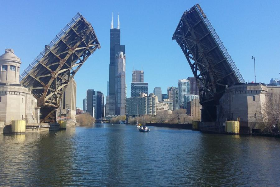 MWRD introduces interactive webpage for Chicago waterways
