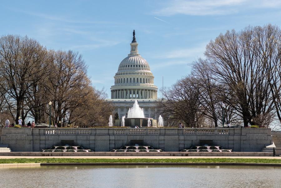 AWWA supports legislative action on SDWA