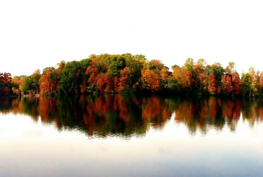North Carolina protects water with EPA funding