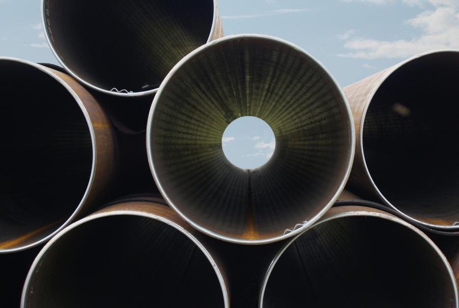 advanced drainage systems, plastic tubing industries, acquisition, pipe
