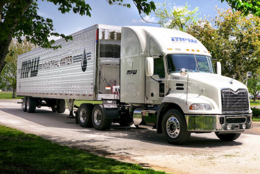 High-capacity trailers enhance efficiency, reducing a plant's transportation by up to 50%.