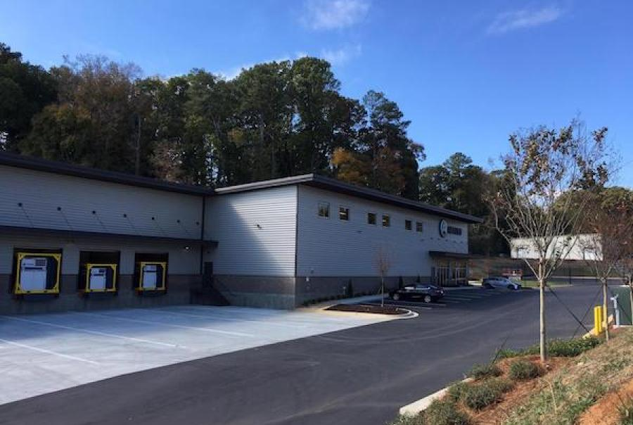 Aerzen USA opens Atlanta office