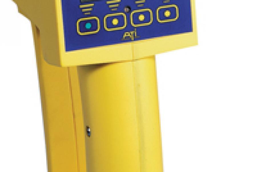 Portable Leak Detector