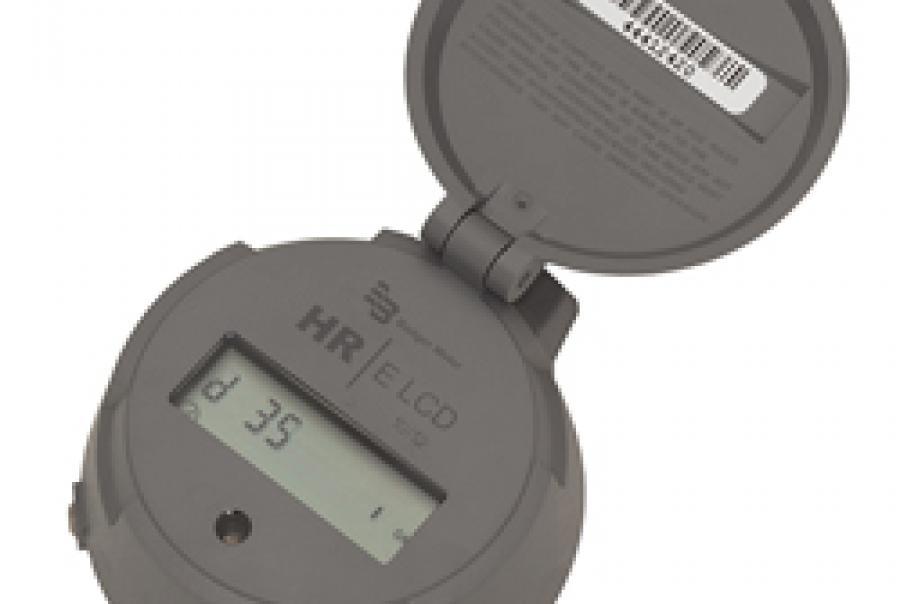 LCD Encoders
