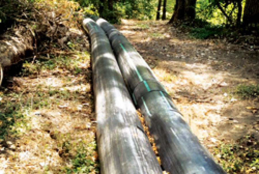 St. Louis Metropolitan Sewer District cured-in-place pipe