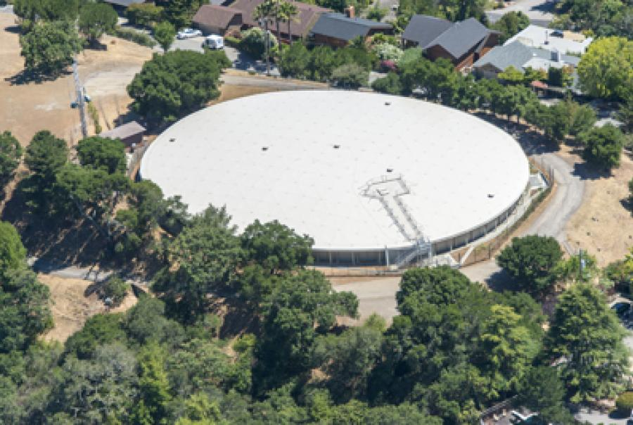 CST Standardizes Dome Manufacturing Process