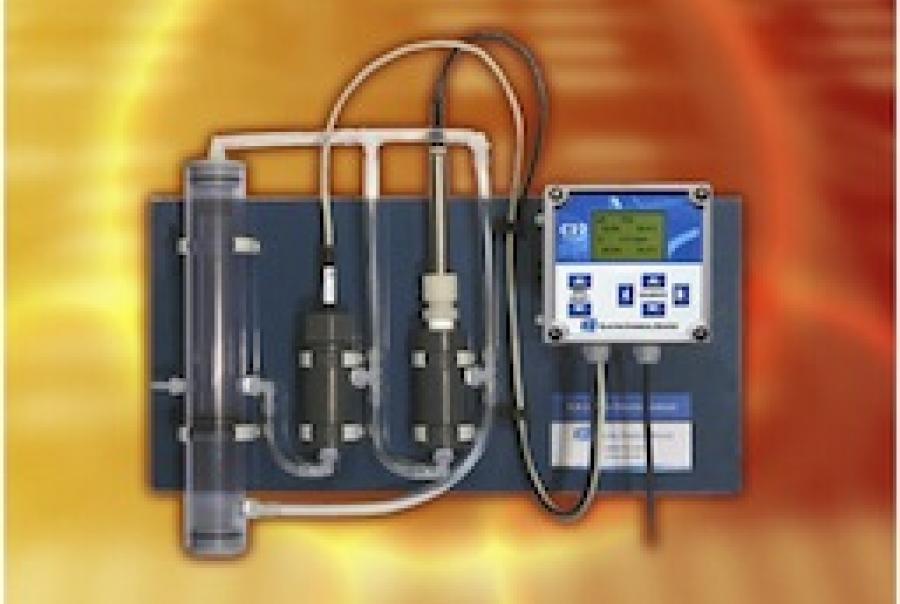 Modular Chlorine Analyzer