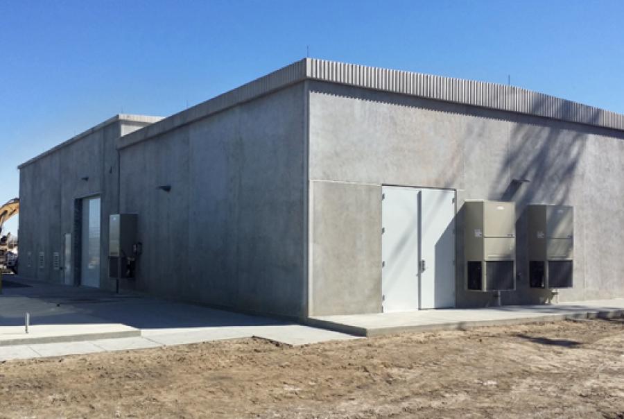 Saving Time & Money With Precast Concrete Buildings