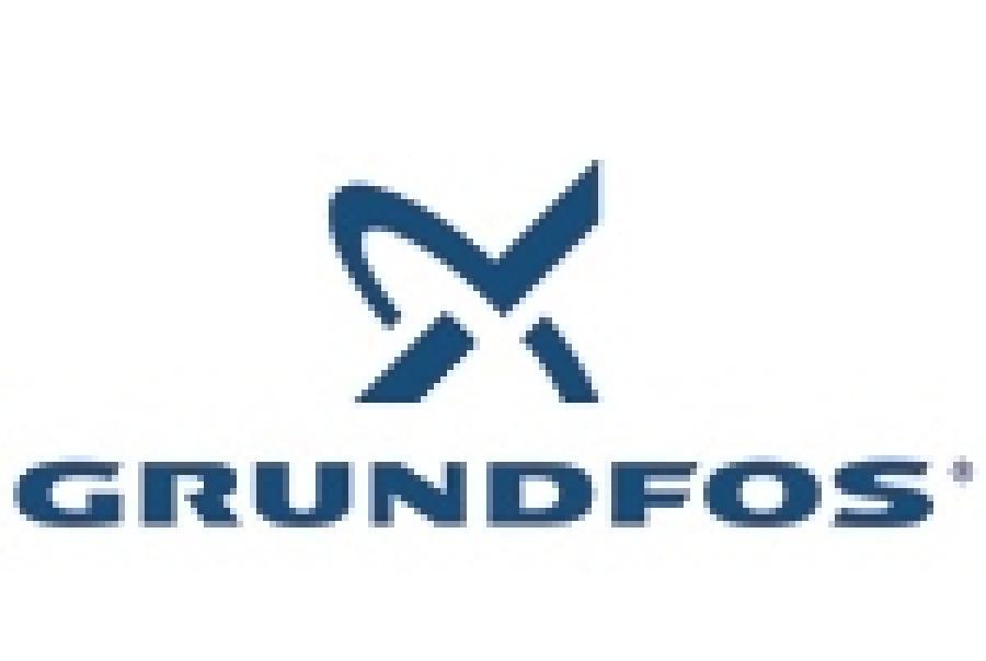 groundfos logo