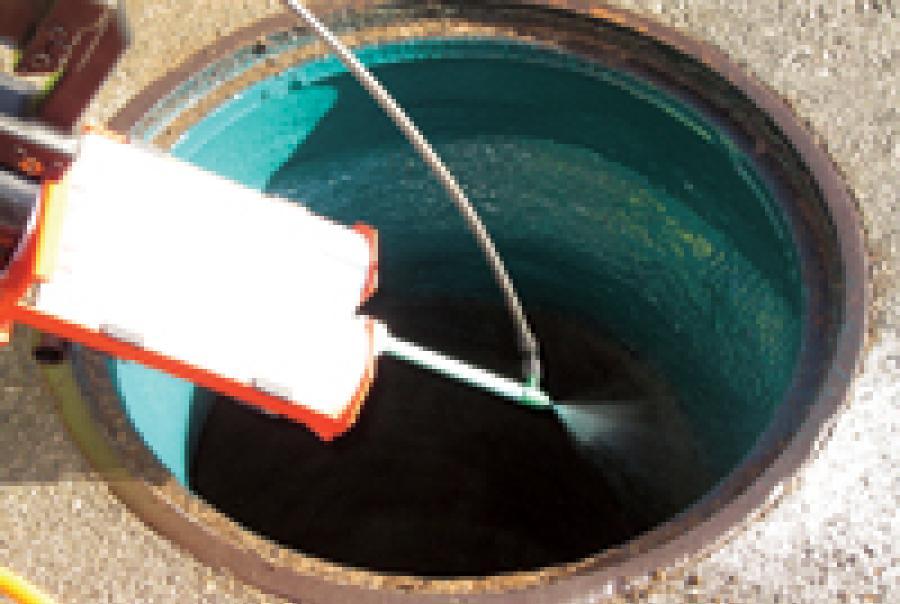 Manhole Sealant